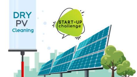 Startup challenge de energías renovables